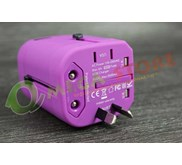 Universal Travel Adapter Souvenir TAS010