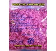 FINGER COAT ANTISTATIC ( ESD)
