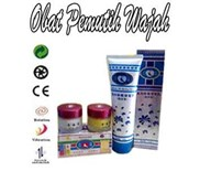 CREAM PEMUTIH WAJAH HERBAL - TENSUNG WHITENING