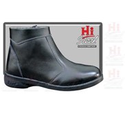 Safety Shoes Kent Ladies  Semayang Zip Boot 1302