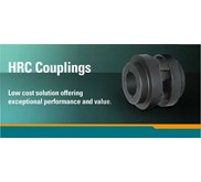 HRC COUPLING FENNER SIZE 280