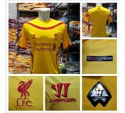 JERSEY LIVERPOOL 14/ 15