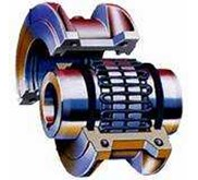 FALK Steel flek Coupling in Indonesia
