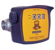MECHANICAL FLOWMETER UR-300