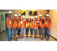 Pusat Alat Safety, Wearpak / Coverall, Baju Kerja Safety