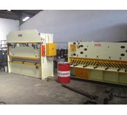 Hydraulic Bending Press