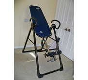 alat peninggi badan inversion table