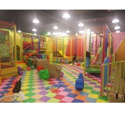 INDOOR PLAYGROUND KEEP SMILE PLAYGROUND