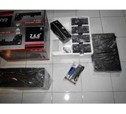 home theater and karaoke system seri JE