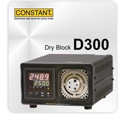 DRY BLOCK FURNISH CALIBRATOR D300