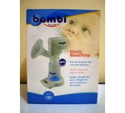 Breast Pump Electric ( Bambi)