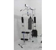 Alat Fitnes Home Gym 1 sisi anti gores bfs 1400, harga home gym, jual home gym, home gym murah