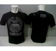 T-shirt hooligan persib