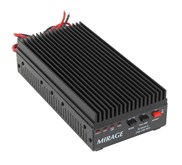 Amplifier ( Booster ) VHF MIRAGE B5018G dengan power output 160 Watt