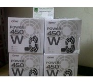 Power supply E-Pro 450w