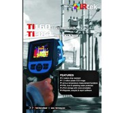 Thermal Imager Ti160 Irtek
