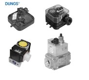 DUNGS CONNECTOR FOR DUNGS