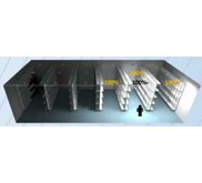 LED HIGHBAY WITH SENSOR CONTROLLED