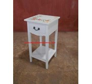 indonesia furniture , Bed sideTable Sachi , jepara furniture | CV. DE' EF INDONESIA defurnitureindonesia DFRIBT-98