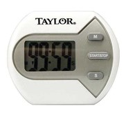 Taylor 5806 Digital Timer Made in USA