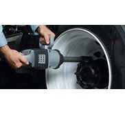 Truck Impact Wrench, Air Impact Truck