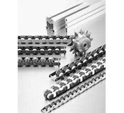 Triple-plus Roller Chain