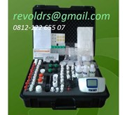 Food Contamination Test Kit (Focon), Herry Jaya Utama Jual