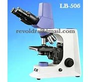 LB-206 Binocular Digital Biological Microscope