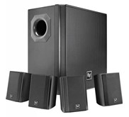 Evid Compact Sound Compact Full-Range Loudspeaker System