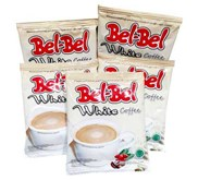 White Coffee BEL BEL
