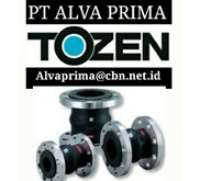 TOZEN RUBBER FLEXIBLE EXPANSION JOINT PT ALVA VALVE TOZEN EXPANSION JOINT FLEXIBLE RUBBER7