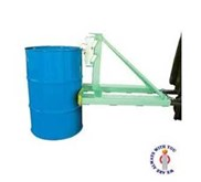 Drum Gripper & Tipper