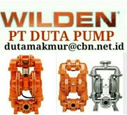 WILDEN PUMP KING COBRA WILDEN METAL DUTA MAKMUR