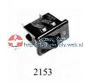 ON-OFF TOGGLE SWITCH NO. 2153