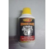 Engine Flush Oil