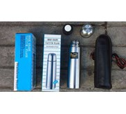 Thermos stainless vacuum flask 0.5 liter