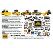 SHANTUI HEAVY EQUIPMENT PARTS