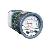 Series A3000 Photohelic® Pressure Switch/ Gage