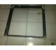 Frame Air Filter Unit