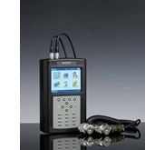 RH802 Dual channel vibration analyzer
