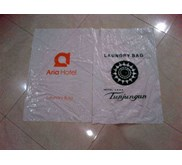 Laundry Bag dan Dispossal bag dari bahan Spunbond / Blacu / Plastik * * RESELLER IS MOST WELCOME