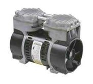 GAST DIAPHARGM OIL-FREE VACUUM PUMPS