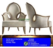 Furniture Kursi Modern Noura Jepara