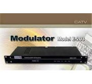 Modulator TV Kabel