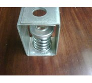 Isolator Anti Getar  Damper Genset Pompa Chiller Fan sparepart AC