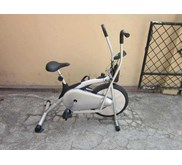 alat fitnes PLATINUM BIKE