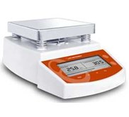 HOT PLATE MAGNETIC STIRRER MS-300 and MS-400