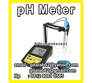 pH Meter Air Murah, pH/Temperature Meter Mi 150  Milwaukee