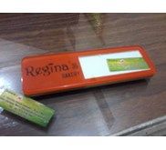 Name Tag - Papan Nama - Dada Resin