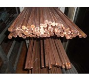 COPPER ROD | EARTHING ROD | GROUND ROD